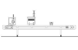 Machines pour fabriquer des madeleines