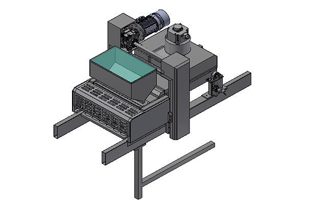 Machine à injecter de précision