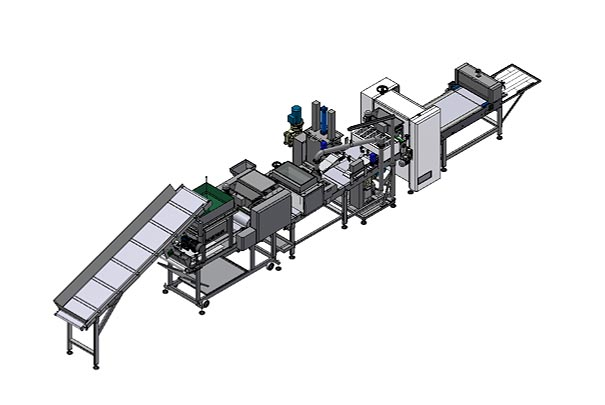 Complete laminating lines